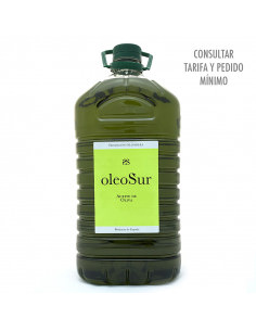 Olive Oil (5 Liters)